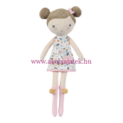 Rosa baba díszdobozban, 35cm - Little Dutch