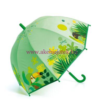 Esernyő, Trópusi dzsungel - Tropical jungle - Little BIG room by Djeco