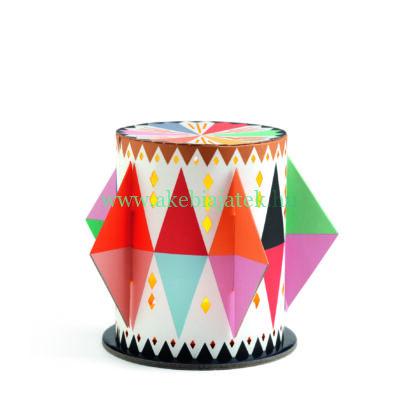 Rombusz, Rhombus mini lámpás  - Little BIG room by Djeco