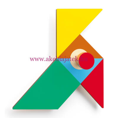 Fa akasztó - Origami - Origami - Little BIG room by Djeco
