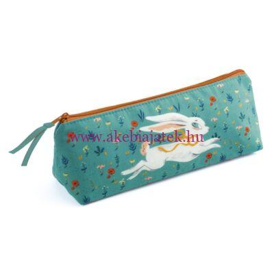 Tolltartó - Lucille pencil case - Djeco - Lovely Paper