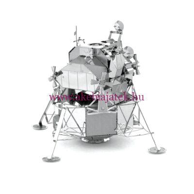 Apollo Holdjáró egység logikai kirakó építő - Metal Earth