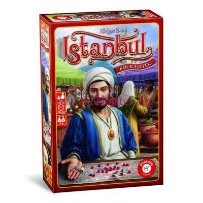 Istanbul kockajáték, Istanbul The Dice Game - Piatnik