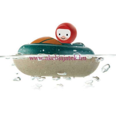 Motorcsónak fürdős játék, Speed Boat - Plantoys