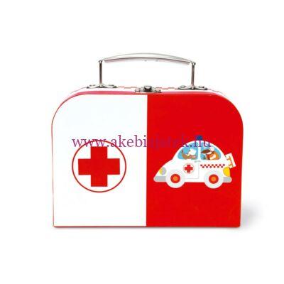 Orvosi táska 3 éves kortól, Doctor's Suitcase - Scratch Europe