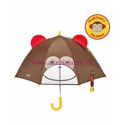 Majom esernyő, Zoo Monkey umbrella - Skip Hop
