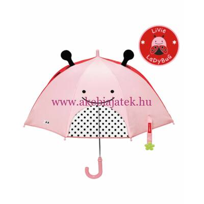 Katica esernyő, Zoo Ladybird umbrella - Skip Hop