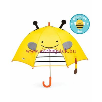Méhecske esernyő, Zoo Bee umbrella - Skip Hop