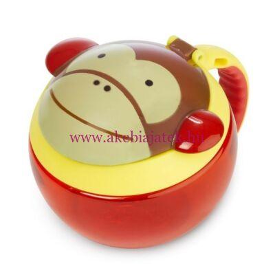 Majom snack tartó, Zoo Snack Cup - Skip Hop