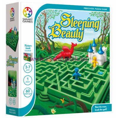 Csipkerózsika, Sleeping Beauty logikai játék 3 éves kortól - SmartGames