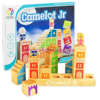 Camelot Junior logikai játék 4 éves kortól - SmartGames