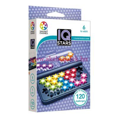 IQ-Stars készségfejlesztő, logikai játék - SmartGames