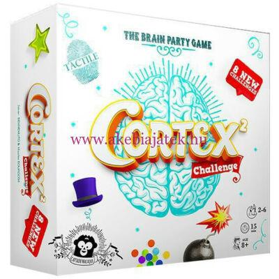 Cortex Challenge 2, IQ party partijáték 8 éves kortól
